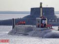 俄核潜艇发射布拉瓦导弹:可摧毁8千公里内目标