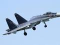 中国购俄苏35战机2019年将全部到货 或不再购买