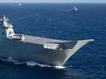 中国海军注意 澳大利亚6艘军舰高调来南海展示实力