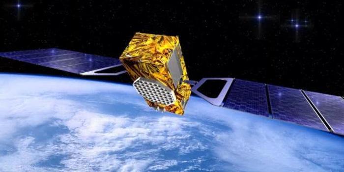 关键产品全部国产化 北斗卫星不再被美企卡脖子