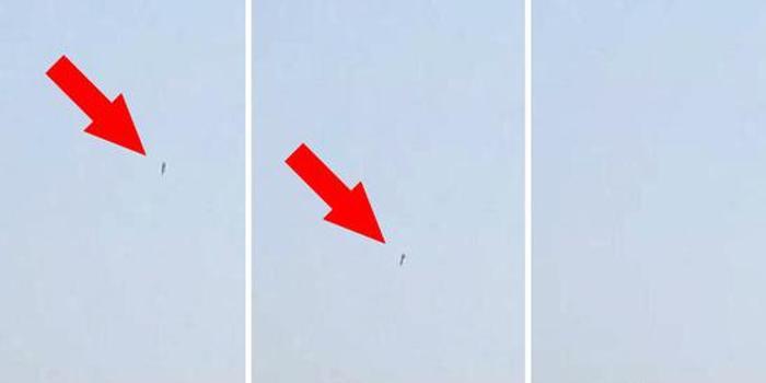 俄军机在叙利亚用激光制导炸弹空袭恐怖分子(图)