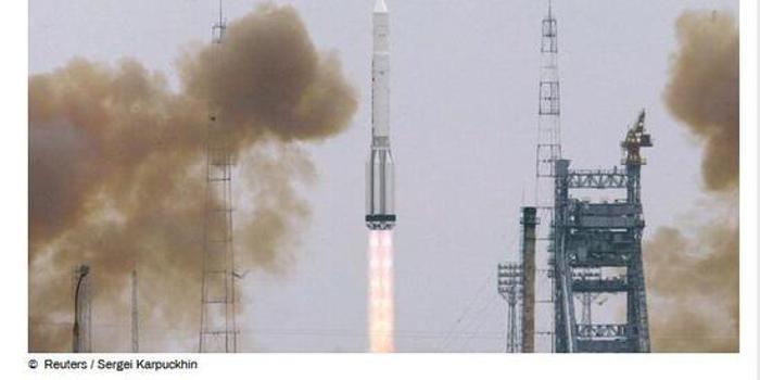 美国军方:将禁止美企使用俄太空火箭发射与卫星服务