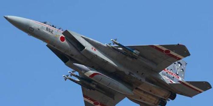 日本自卫队加紧战机升级换代:启动升级98架F15J战机
