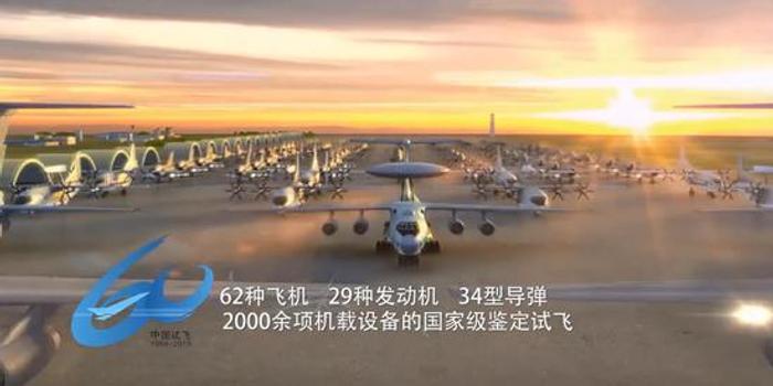 3d之家預測_中國試飛院60年成就:試飛62款飛機 助殲20放心飚高速