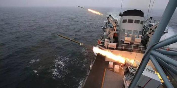 中国独特火力支援舰为何没后续?这一全新武器可接替