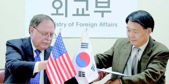 韓美將開始談判駐韓美軍費用分攤協定 韓方預判艱難