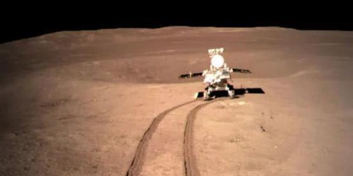 """見""""嫦娥""""登月 印專家聲稱""""印度不比中國遜色!"""""""