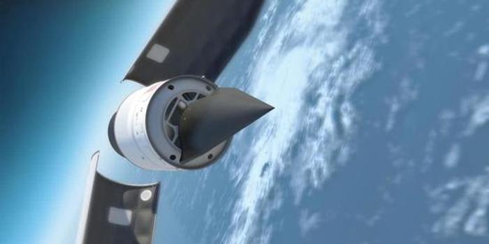 美军司令:中国在测试洲际高超音速飞行器