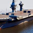 港媒:中國造船業產能過剩 或參與俄海軍建設項目