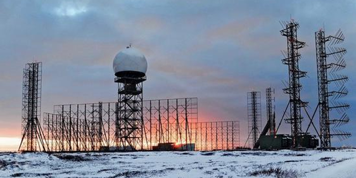 俄军将在北极圈内部署预警雷达 探测距离超1000公里