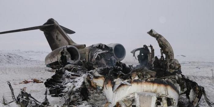 美军:E-11A飞机在阿富汗坠毁事件只有2名飞行员死亡