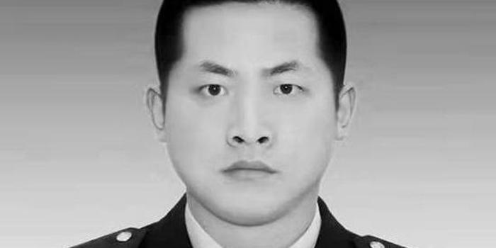 浙江營救落水群眾犧牲消防中隊長被批準為烈士