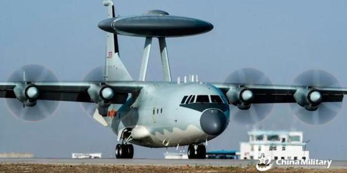 未来六代机时代如何空战?中国预警机之父给出答案