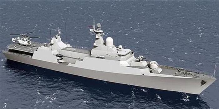 越南增购猎豹舰指明要装一巡航导弹 远程打击超052C