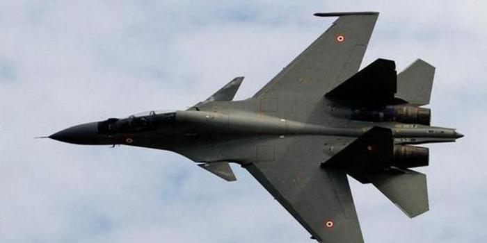 印度国产苏30战机为何比俄原厂还贵50% 印防长回应