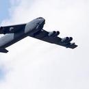 美B52轟炸機抵近俄邊境 俄軍出動蘇27戰機攔截