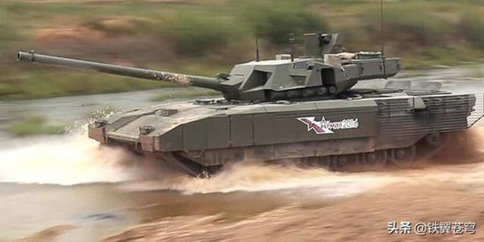 第四代坦克啥样?中国设计师:可能采用电热化学炮