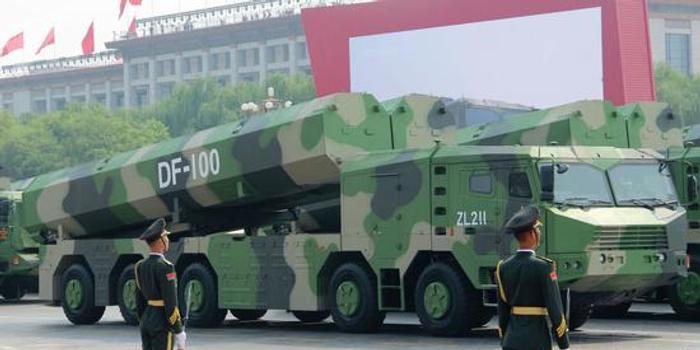 美媒报道长剑100导弹漏洞百出 仍将我军视作俄军翻版