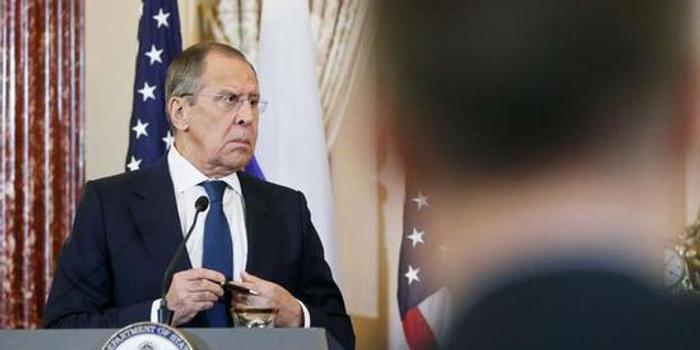 """美國想""""甩鍋""""中國 俄外長直接拒了"""
