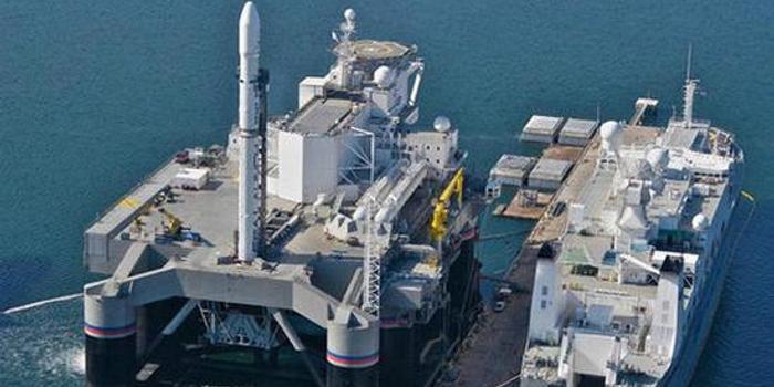 """消息人士:""""海上发射""""航天平台将从美国运往俄罗斯"""