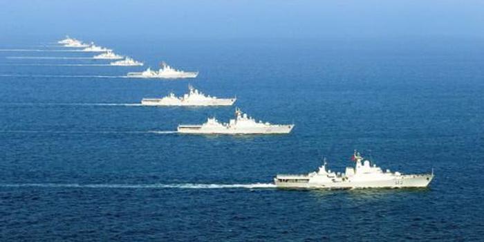 越南购俄最新护卫舰火力超054A 遭第三方断供发动机