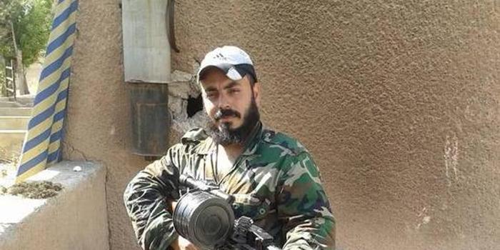 国产67式机枪现身叙利亚 曾因故障太多被嫌弃(图)