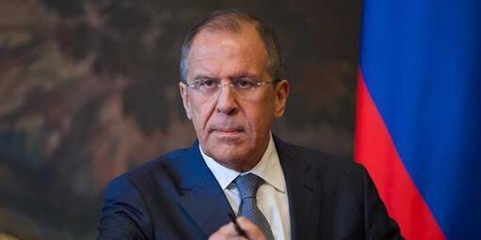 俄外长:俄罗斯将继续提供医疗设备 支持中国抗击疫情