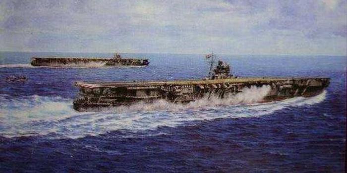 中國航母編隊逐漸形成戰力 美軍將如何與之爭雄海洋