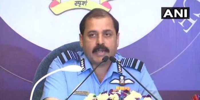 印承認印巴空戰中米17被己方擊落 因未開敵我識別