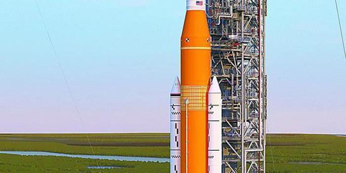 美俄造超級火箭重返月球 一個能折騰一個太缺錢