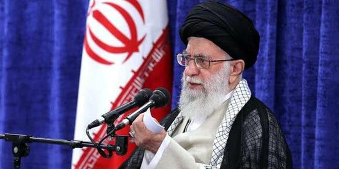 中彩网双色球媒体擂台赛_伊朗最高领袖:美伊不会有任何战争 这不符合美国利益