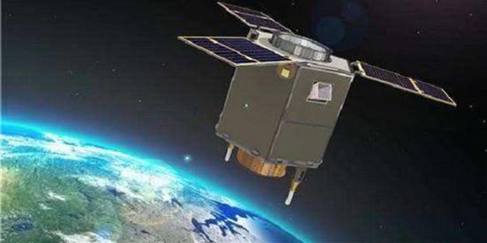 中国卫星实现大型船舶智能识别 可助弹道导弹反航母