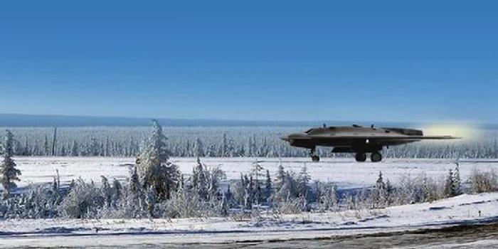 俄罗斯新型无人机首飞 隐身却完全不及格