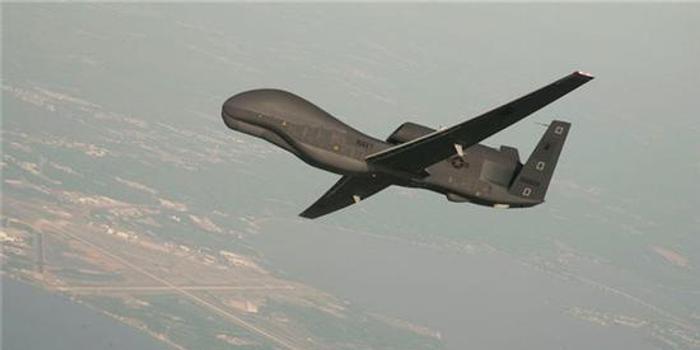 美无人机侦察俄边境路线有玄机:沿途遍布俄导弹基地