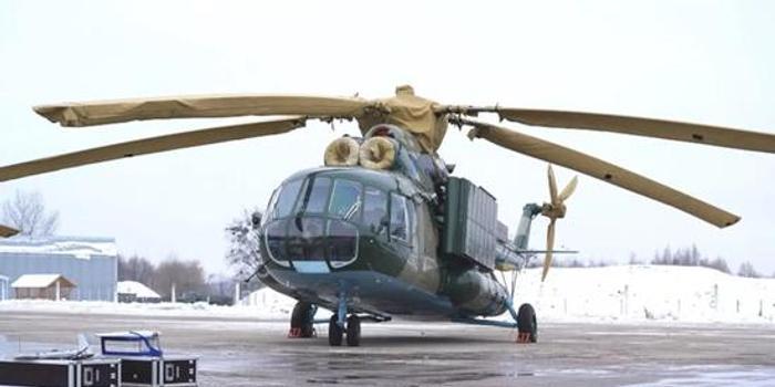 乌克兰为对抗俄罗斯 重新装备这款苏联时期武器(图)