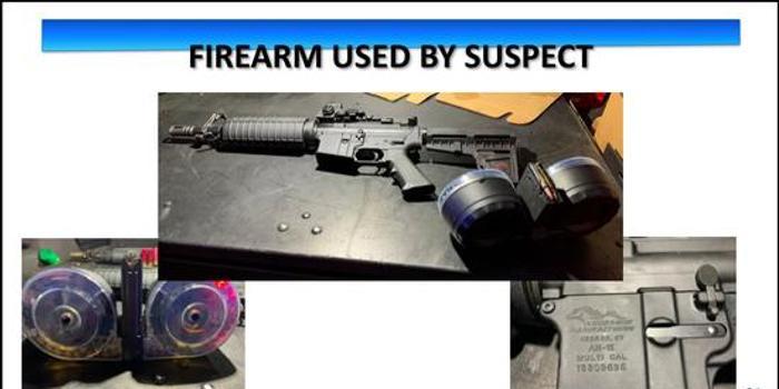 俄亥俄州槍擊案1分鐘不到死9人 槍手妹妹也遭毒手