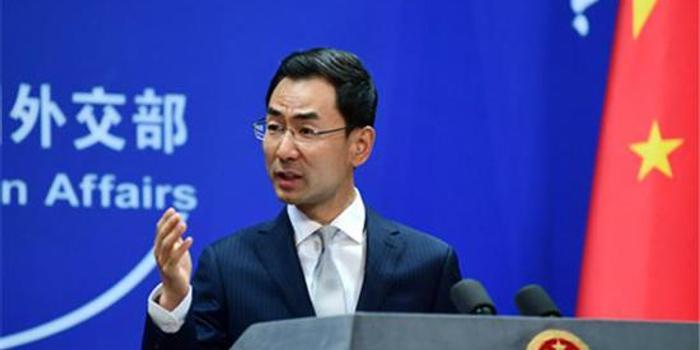 外交部:中方对哈萨克斯坦国情咨文予以积极评价