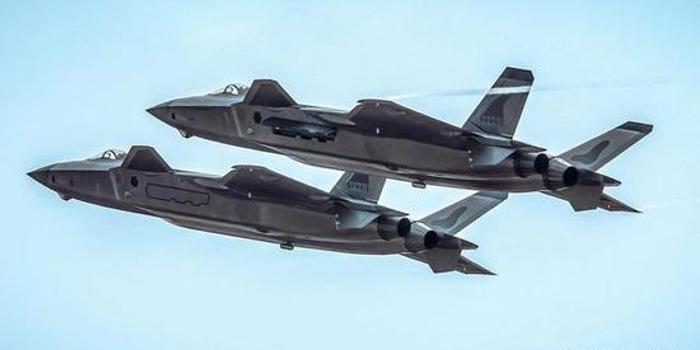 歼20装备国产涡扇15发动机 矢量喷管打造飞火推一体