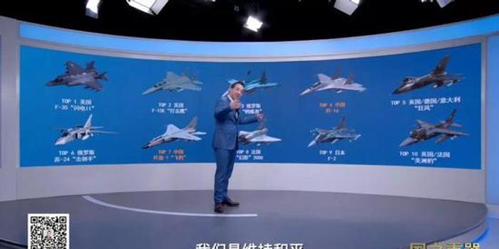 歼16战机性能如何 张召忠:航电是苏27家族最高水平
