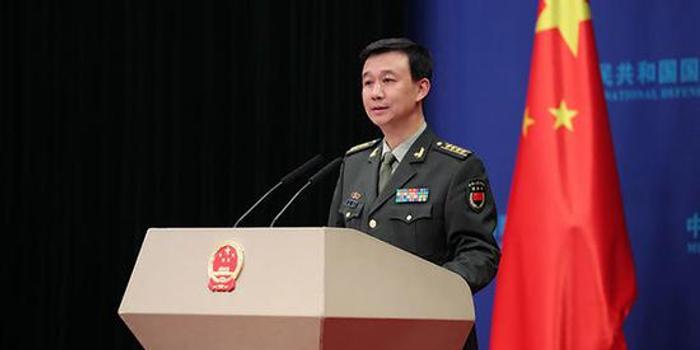 """中俄要""""缔结同盟""""?中国国防部这样回应"""