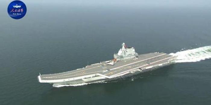 国产航母或已接收8架歼15 未来有望长期部署三亚