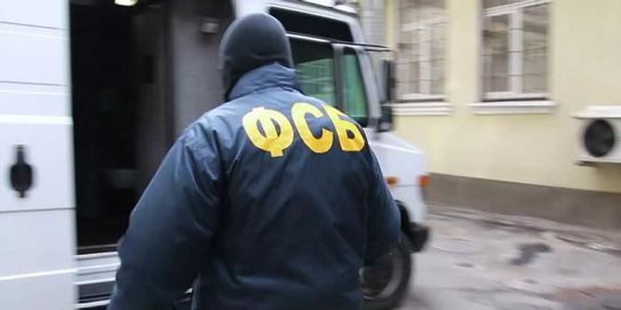 俄逮捕1名涉嫌