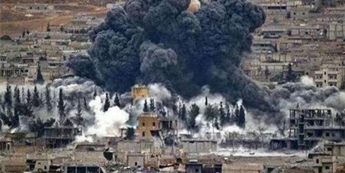 俄羅斯稱美國正從敘利亞走私石油:每月價值超2億