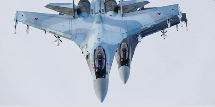 土耳其防長否認要買俄蘇35戰機:我們是F35項目伙伴