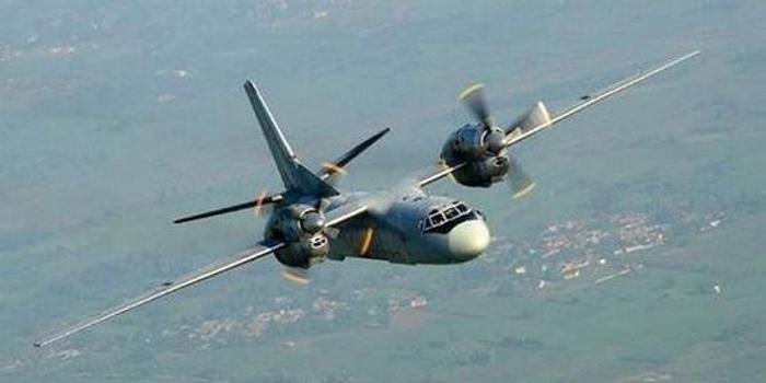 印度失蹤安-32運輸機被證實墜毀 機上13人已全部遇難