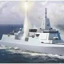 美媒评选全球最致命五大战舰:中国055大驱上榜