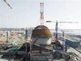 中国核反应堆工作压强有多大 手掌面积承载10辆轿车