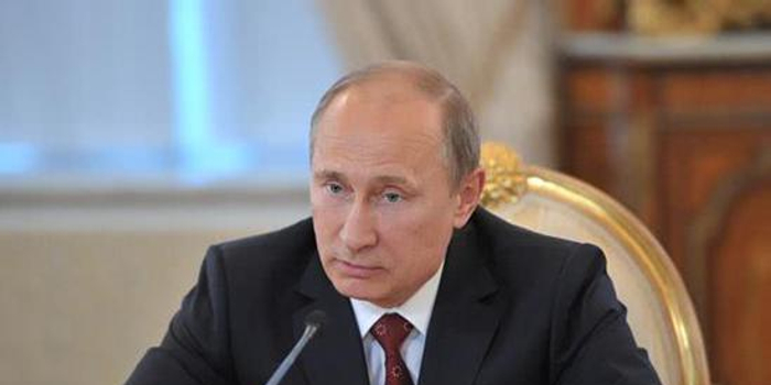 二战后乌克兰首用战时状态抗俄 普京警告勿莽撞行动