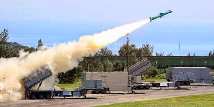 台军加工导弹零件总失败 发现是美国使坏把数据给错