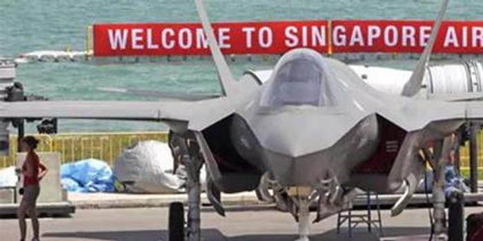 是对付中国还是东南亚内斗?弹丸小国将采购12架F-35